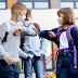 Los alumnos de Infantil vuelven a la presencialidad total mañana jueves y los de Primaria el próximo día 6 de mayo