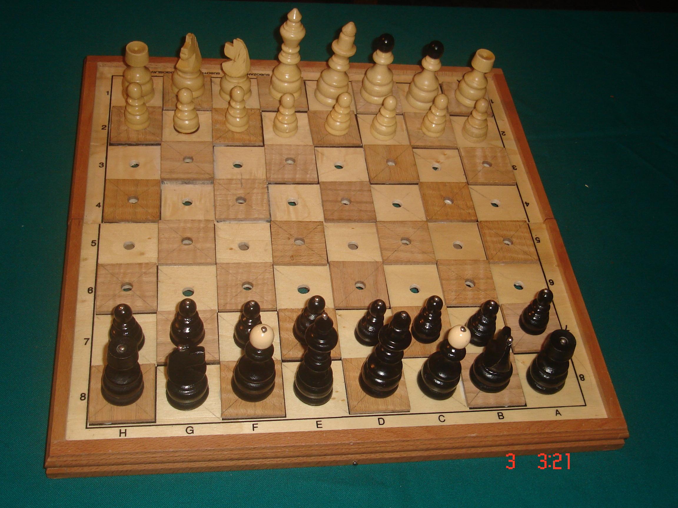 Kampionati i 8-te i shahut per te verber foto 7