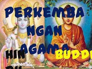 Sejarah Asal Usul Agama Budha dan Perkembangannya Di Dunia