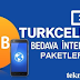 Türkcell Bedava İnternet Paketleri 2019