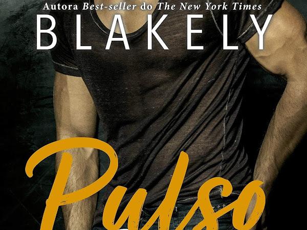 #SEMANALAURENBLAKELY Resenha Pulso Forte - Big Rock #5 - Lauren Blakely