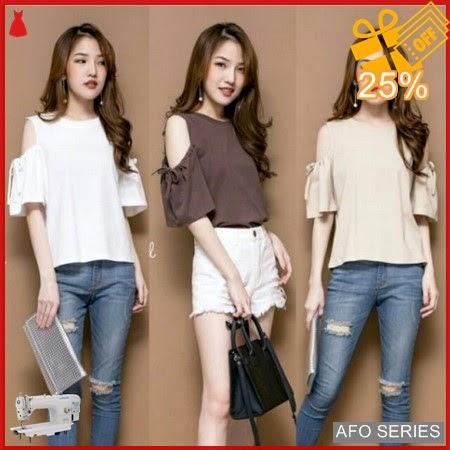 AFO252 Model Fashion Snow Mir Modis Murah BMGShop