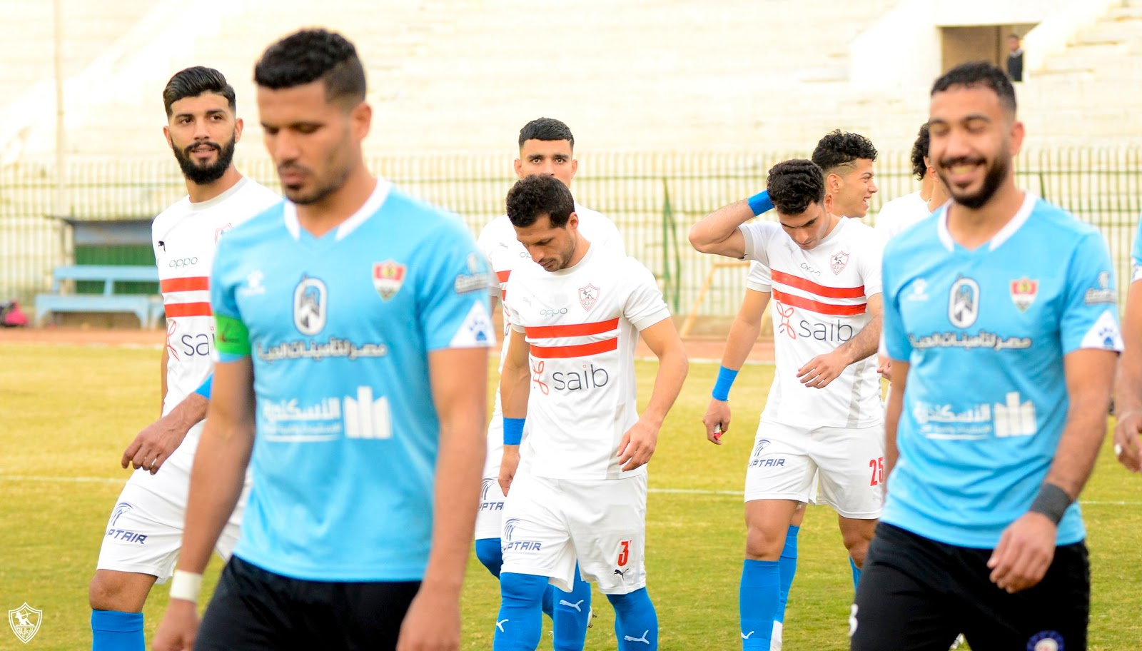 Analysis of the shock of Zamalek in front of the locality and return to the beautiful time