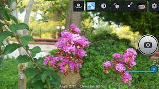 DSLR HD Camera APK Aplikasi Kamera DSLR Android Keren