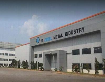 PT. Excel Metal Industry