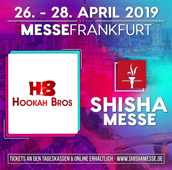 Shisha Messe - Hookah Fair 2020: Punto della situazione