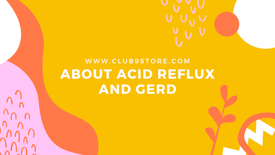 Everything You Need to Know About Acid Reflux and GERD Full information