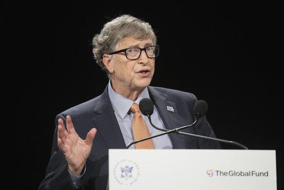 Билл Гейтс предсказал «катастрофу страшнее коронавируса»