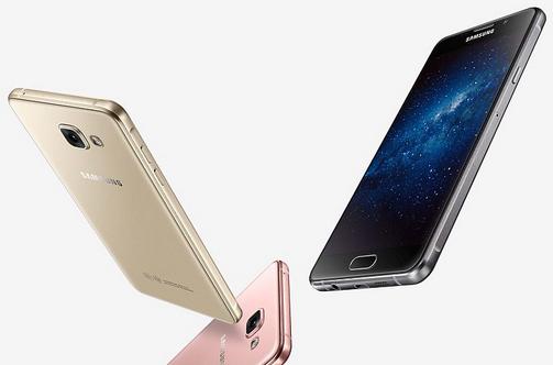 Ponsel Baru Spesifikasi Dan Harga Samsung Galaxy A7 2016