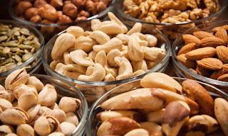 Καρκίνος παχέος εντέρου - χοληστερίνη - καρδιά: Ποιος ξηρός καρπός μας προστατεύει