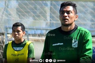 Oriente Petrolero - Alcides Peña - Alan Mercado - DaleOoo