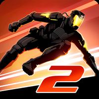 تحميل لعبة Vector 2 Premium للأندرويد