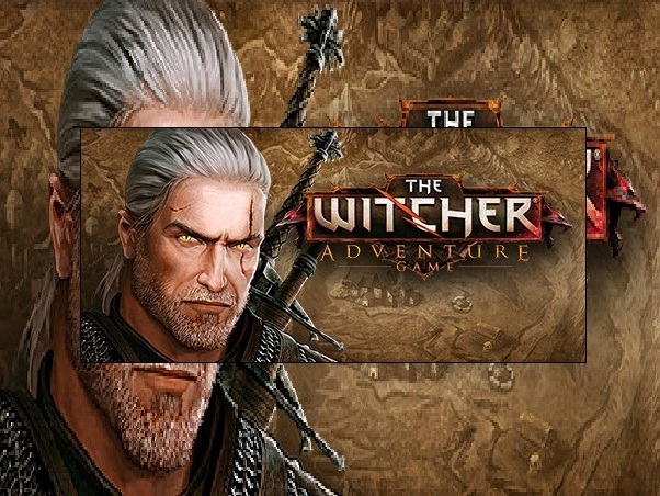 The Witcher - 7 Classic PC Games That Still Hold Up