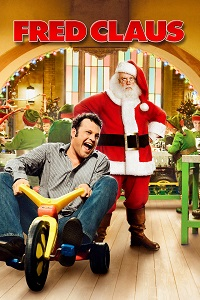 Watch Fred Claus Online Free in HD