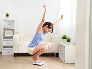5 Cara Terbaik Untuk Mendapatkan Badan Langsing