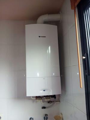 motivos cambiar caldera gas Zaragoza