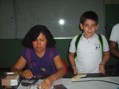 Colegio Rafael navia Varon