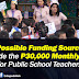 Possible funding source for teachers' pay hike