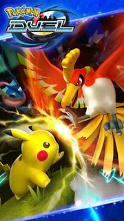 Pokemon Duel Android Apk