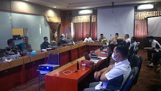 Bahas Serapan Naker di Mandalika, Komisi V Gelar Rakor Dengan ITDC