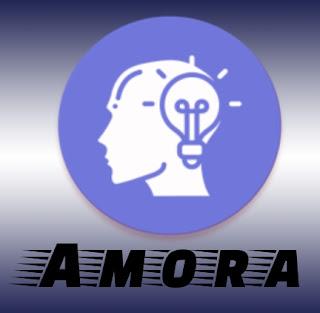 Aplikasi Amora Quiz
