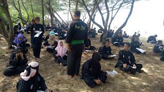 Pagar Nusa Pamekasan Minta Masyarakat Abaikan Seruan People Power
