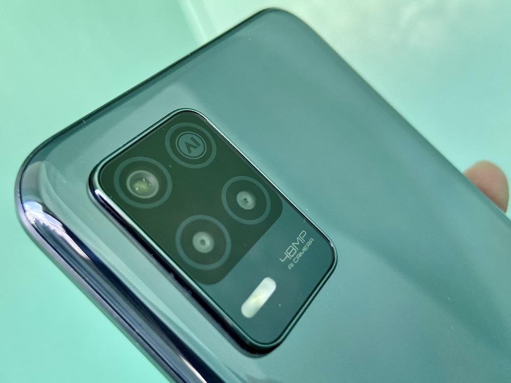 realme 8 5G Camera Module
