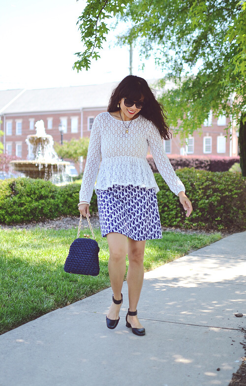 Needham Lane skirt