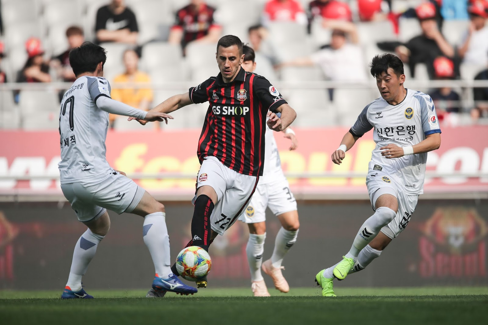 Gyeongin Derby Preview: FC Seoul vs Incheon United
