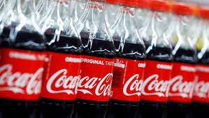 Coca-Cola irá parar de produzir 200 de suas marcas de bebidas