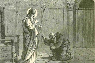 Vida do Papa São Zeferino