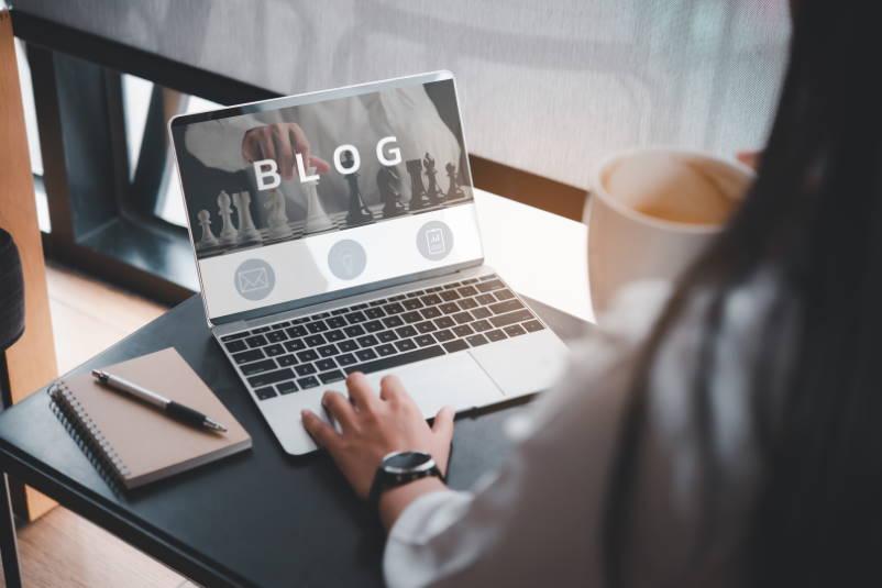 Los mejores blogs y páginas en internet licencia Adobe Stock para Homodigital