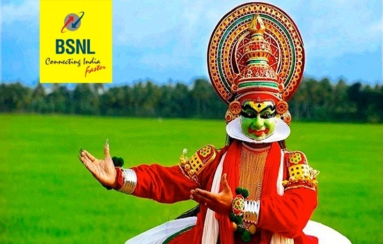 BSNL revises prepaid mobile FRC plan ₹108 by reducing validity to 28 days from 1st April 2021 on PAN India basis