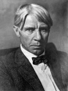 Carl Sandburg-Chicago