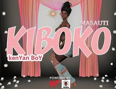 AUDIO | Masauti ~ Kiboko | [Download official mp3 song]