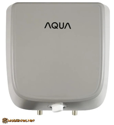 Aqua AES10VQ1 electric water heater