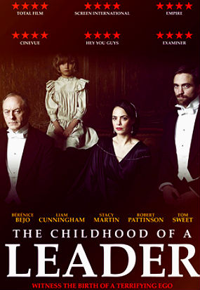 Baixar the childhood of leader A Infância de Um Líder Legendado Download