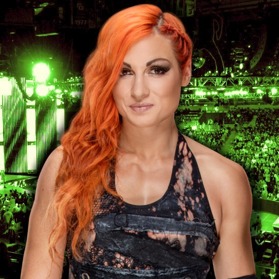 "Becky Lynch Says Headlining WWE WrestleMania 35 ""Was Like A Campaign"""
