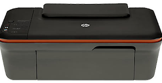 HP Deskjet 2054A Printer Driver-This is the first multifunctional Hp I bought for home and I can say that I was surprised by the quality of printing and scanning