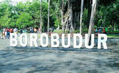 tips berkunjung ke Candi Borobudur