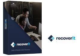 Wondershare Recoverit V7.2.3.9 Full Version