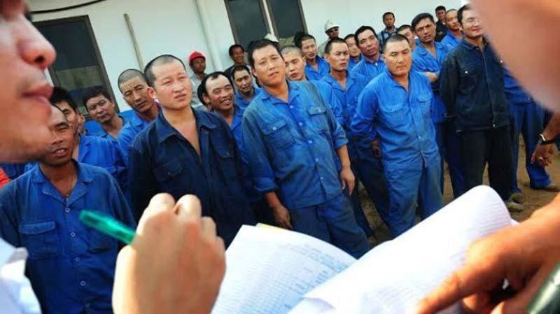 Demokrat Minta Pemerintah Tolak TKA China di Konawe