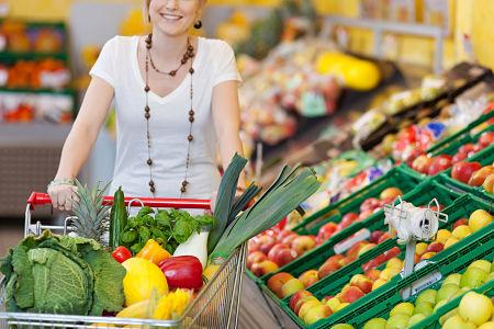 saber comprar alimentos dieta
