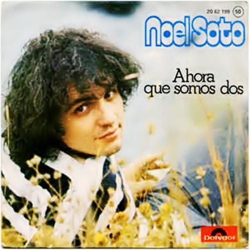 Lyrics de Noel Soto