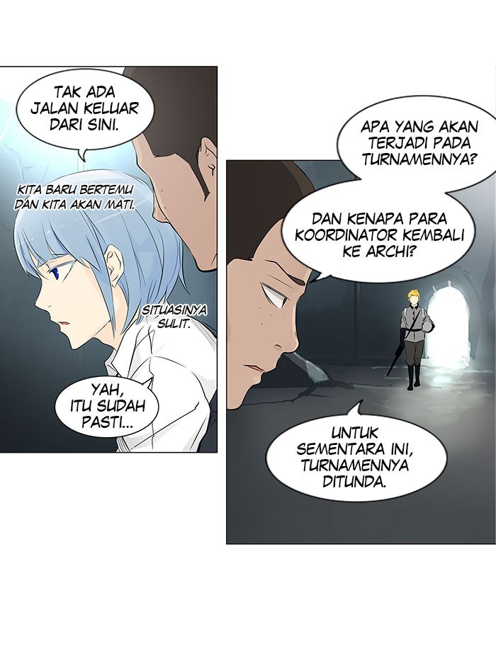 Tower of God Bahasa indonesia Chapter 176