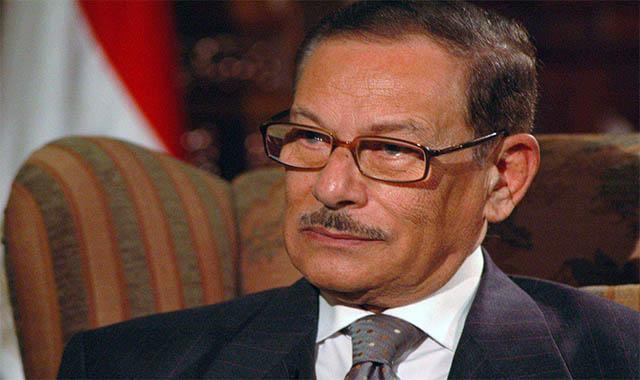 وفاة صفوت الشريف وزير الإعلام السابق