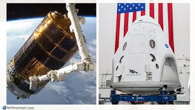 Musk's SpaceX Is Scheduled To Start Astronaut Mission, Renouncing NASA's Crewed Launch Event