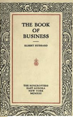 The book of business PDF Book