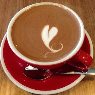 Constant Gardener Coffee