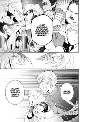 Review del manga Los apuntes de Vanitas Vol.4 de Jun Mochizuki - Norma Editorial